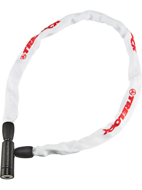 Trelock BC 115 Bike Lock 60 cm white